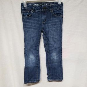 Mossimo Supply Co Capris Jeans,  girls